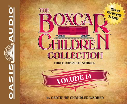 The Boxcar Children Collection: The Canoe Trip Mystery / The Mystery of the Hidden Beach / The Mystery of the Missing Cat