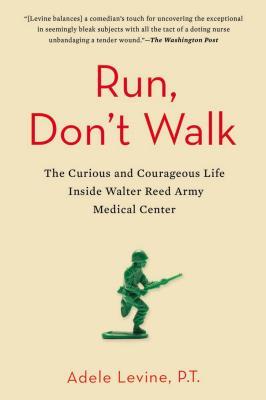 Run Don't Walk: The Curious and Courageous Li