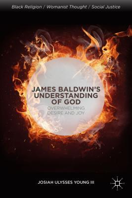 James Baldwin's Understanding of God: Overwhe