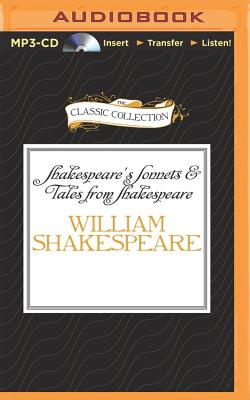 Shakespeare's Sonnets  Tales from Shakespeare