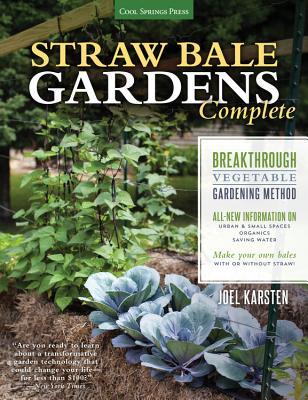 Straw Bale Gardens Complete: Breakthrough Veg