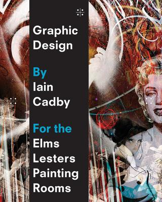 Graphic Design by Iain Cadby for the Elms Les