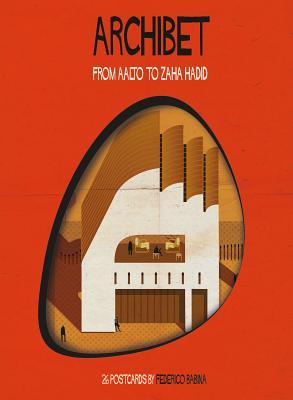 Archibet: From Aalto to Zaha Hadid