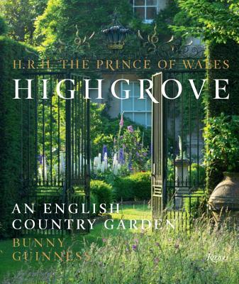 Highgrove: An English Country Garden