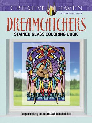 Creative Haven Dreamcatchers Stained Glass Co