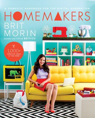 Homemakers: A Domestic Handbook for the Digit