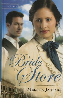 A Bride in Store