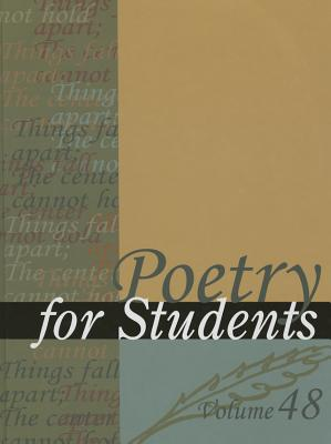 Poetry for Students: Presenting Analysis Cont