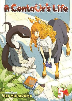 A Centaur's Life 5
