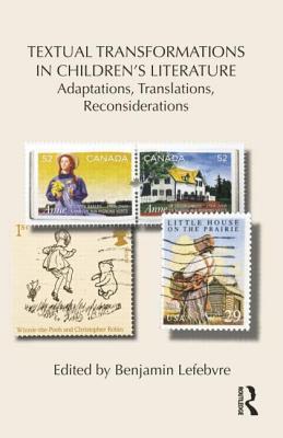 Textual Transformations in Children's Literat
