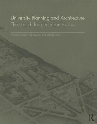 University Planning and Architecture: The Sea