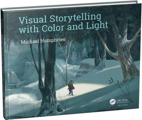 Visual Storytelling With Color and Light: Mastering Gouache