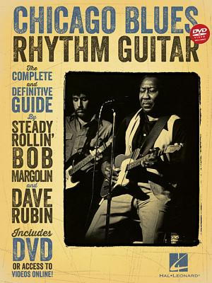 Chicago Blues Rhythm Guitar: The Complete and