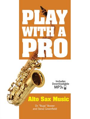 Play With a Pro Alto Sax Music