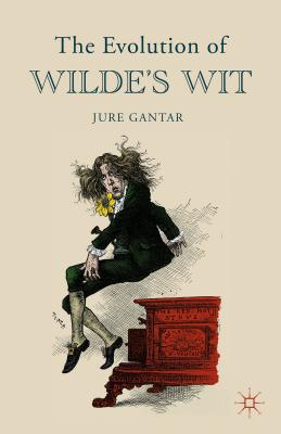 The Evolution of Wilde's Wit
