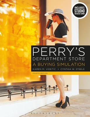 Perry's Department Store + Studio Access Card: A Buying Simulation