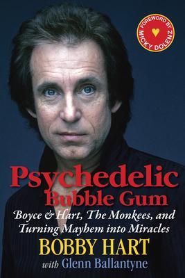 Psychedelic Bubble Gum: Boyce   Hart The Monk