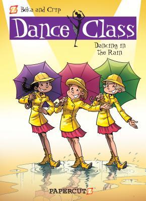 Dance Class 9: Dancing in the Rain