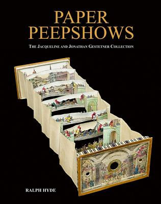 Paper Peepshows: The Jacqueline and Jonathan