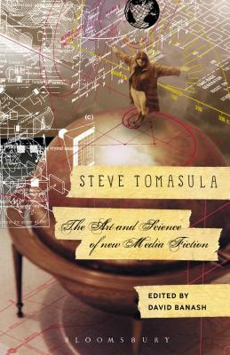 Steve Tomasula: The Art and Science of New Me