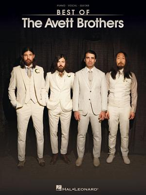Best of the Avett Brothers: Piano  Vocal  Gui