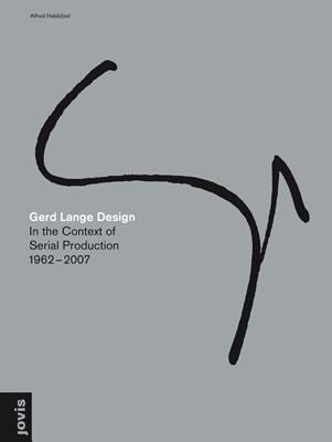 Gerd Lange Design: In the Context of Serial P