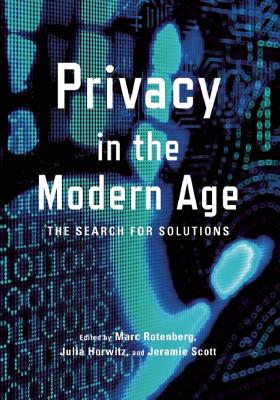 Privacy in the Modern Age: The Search for Sol