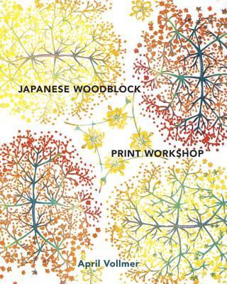 Japanese Woodblock Print Workshop: A Modern G