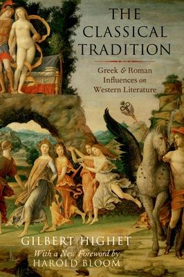 The Classical Tradition: Greek and Roman Infl