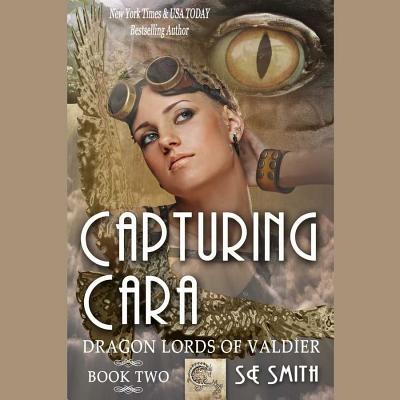 Capturing Cara: Library Edition