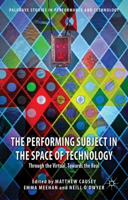 The Performing Subject in the Space of Techno