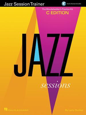 Jazz Session Trainer: The Woodshedder's Pract