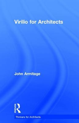 Virilio for Architects