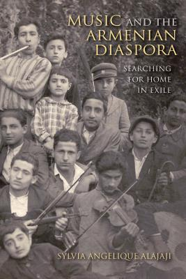 Music and the Armenian Diaspora: Searching fo