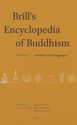 Brill's Encyclopedia of Buddhism: Literature