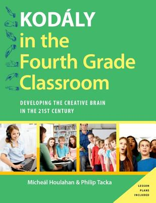 Kodaly in the Fourth Grade Classroom: Develop