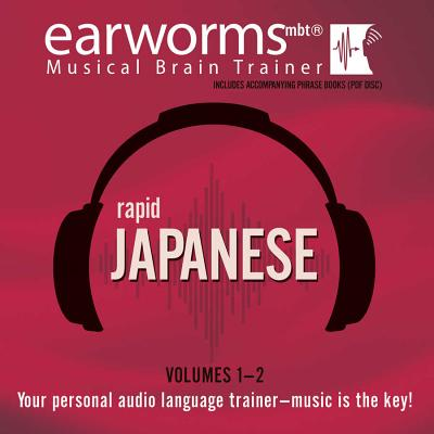 Rapid Japanese: Your Personal Audio Language