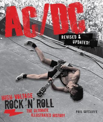 AC DC: High~voltage Rock 'n' Roll the Ultimat
