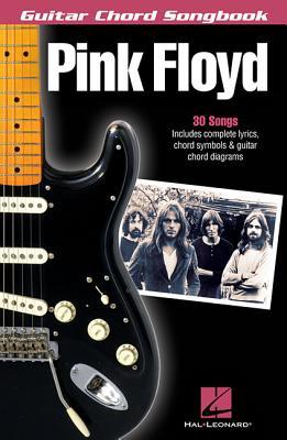 Pink Floyd Guitar Chord Songbook