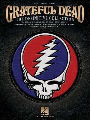 Grateful Dead: The Definitive Collection: Pia