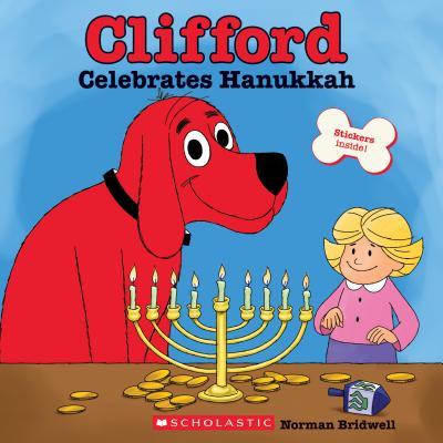 Clifford Celebrates Hanukkah