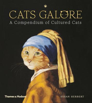 Cats Galore: A Compendium of Cultured Cats