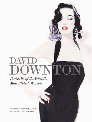 David Downton Portraits of the World's Most S