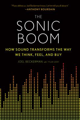 The Sonic Boom: How Sound Transforms the Way