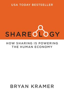 Shareology: How Sharing Is Powering the Human