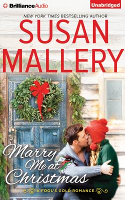Marry Me at Christmas: Library Edition
