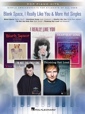 Blank Space I Really Like You   More Hot Sing