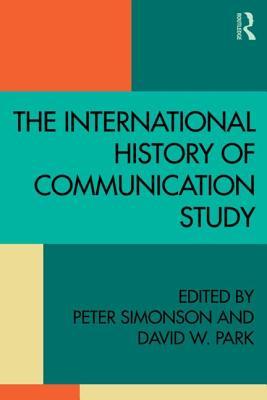 The International History of Communication Study