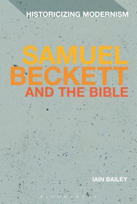 Samuel Beckett and the Bible
