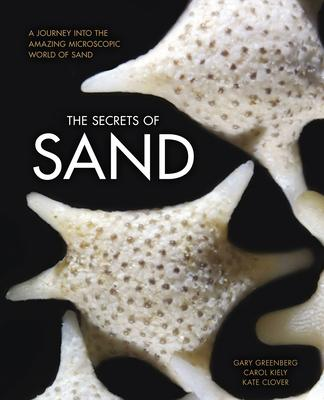 The Secrets of Sand: A Journey into the Amazi